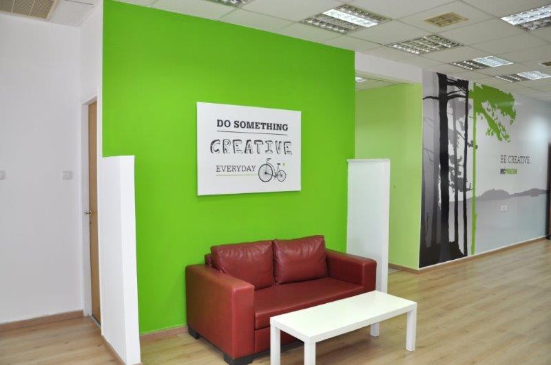 משרד פרסום, עיצוב ומיתוג