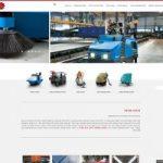 עיצוב ובניית אתר לחברת מורן טכנולוגיות ניקוי