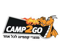 CAMP2GO LOGO