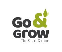 GO&GROW LOGO