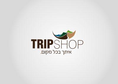 LOGO TRIPSHOP